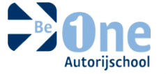 Be-One Autorijschool